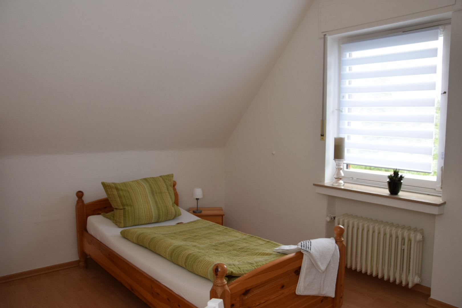 Pension Heister in Isselburg - Anholt